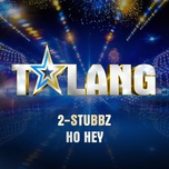 ho hey (talang 2017) (single) - 2-stubbz