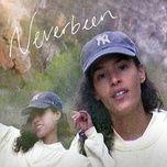 neverbeen (single) - anya