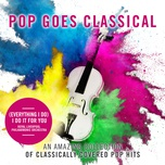 (everything i do) i do it for you (single) - royal liverpool philharmonic orchestra, james morgan
