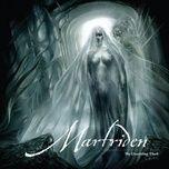 the unsettling dark - martriden