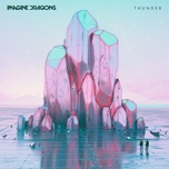 thunder (single) - imagine dragons