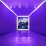 young and menace (single) - fall out boy