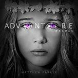 adventure (deluxe) - matthew parker