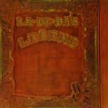 legend (bonus track version) - the la de das