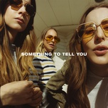 right now (single) - haim