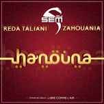hanouna (radio edit) (single) - dj sem