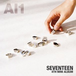 al1 (4th mini album) - seventeen
