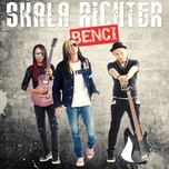 benci (single) - skala richter