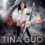 skyrim (single) - tina guo, jeremy soule