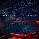 blight of the unseen: episode 2 (mabinogi heroes season 3) (original game soundtrack) (ep) - asteria