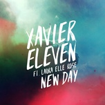 new day (remix) (ep) - xavier eleven