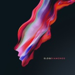 diamonds (single) - eloq