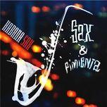sax & pimienta (remasterizado) - habanasax