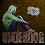 et hit (single) - en underdog