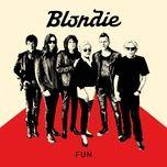 fun (single) - blondie