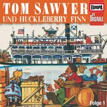 017/tom sawyer und huckleberry finn 1 - die originale