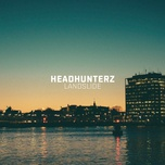 landslide (single) - headhunterz