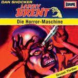 04/die horrormaschine - larry brent
