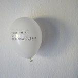 your shirt (single) - chelsea cutler
