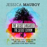 diamonds (single) - jessica mauboy