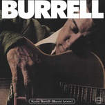 bluesin' around - kenny burrell