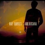 rock 'n' roll cowboys (single) - ray davies