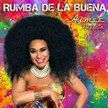 rumba de la buena (single) - aymee nuviola