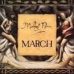 march - michael penn