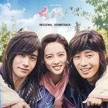 hwarang (music from the original tv series) - v.a