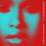 remember me (single) - jennifer hudson
