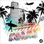miami (single) - nicola fasano, miami rockets