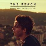 bridge back to your heart (single) - the beach