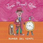 rumba del temps (single) - joan miquel oliver