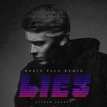lies (robin pace remix) (single) - jesper jenset