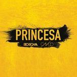 princesa (single) - cnco
