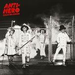 anti-hero (digital single) - sekai no owari