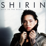 back to the basics (single) - shirin
