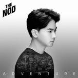 adventure - the nod