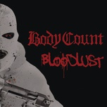 black hoodie (single) - body count