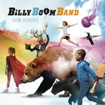 let's go (single) - billy boom band