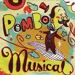 pombo musical (vol.1) - v.a