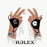 rolex (single) - ayo & teo
