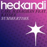 summertime (ep) - carl hanaghan, kaysee