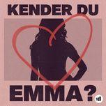 kender du emma? (single) - jeppe loftager