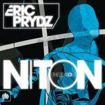 niton (the reason) (club mix) (ep) - eric prydz