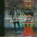 what i want (single) - miamigo