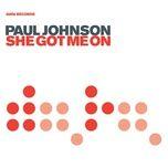 she got on me (remixes ep) - paul johnson