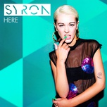 here (remixes) (single) - syron