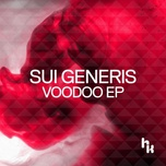 voodoo (single) - sui generis
