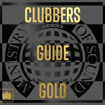 clubbers guide gold - ministry of sound - v.a